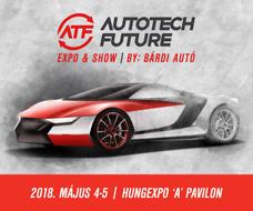 autotech future logo