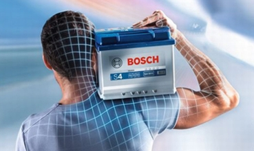 Bosch Akkumulator