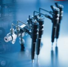 Bosch üzemanyagbefecskendező alkatrészek