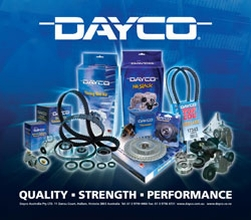 Dayco termékcsalád