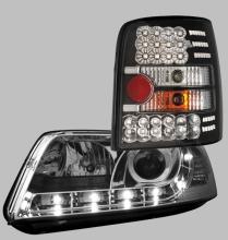 Klokkerholm lámpa