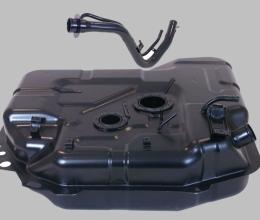 Klokkerholm tank