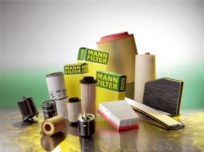 MANN-FILTER termékek